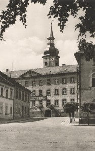 Alte Schule Tanna